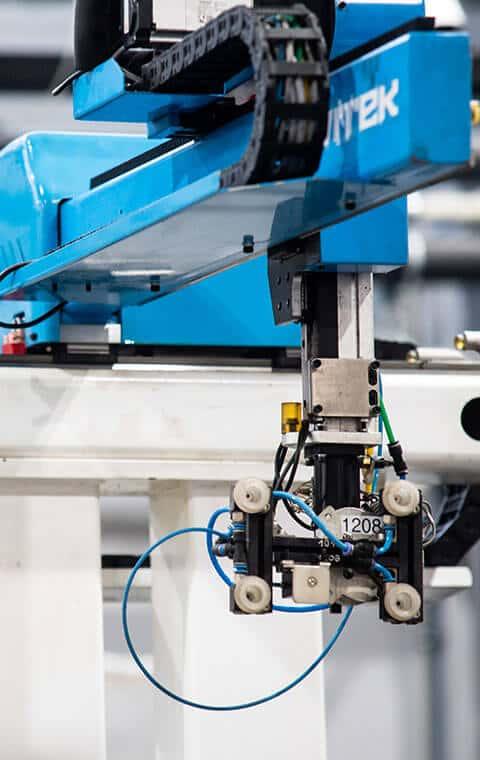 Roboty i automatyzacja