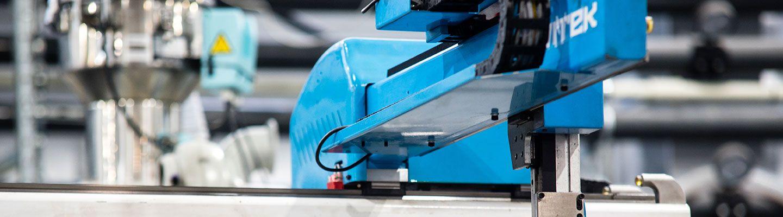 Roboty i automatyzacja SWITEK